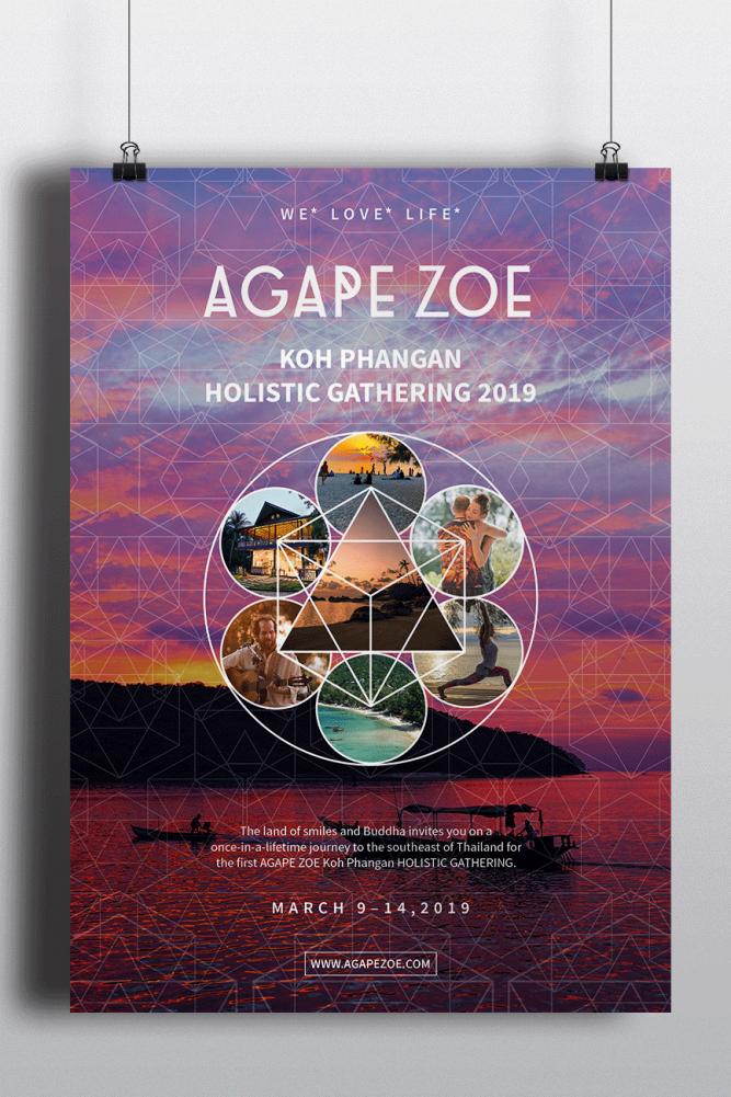 AgapeZoe_KohPhagnan2019